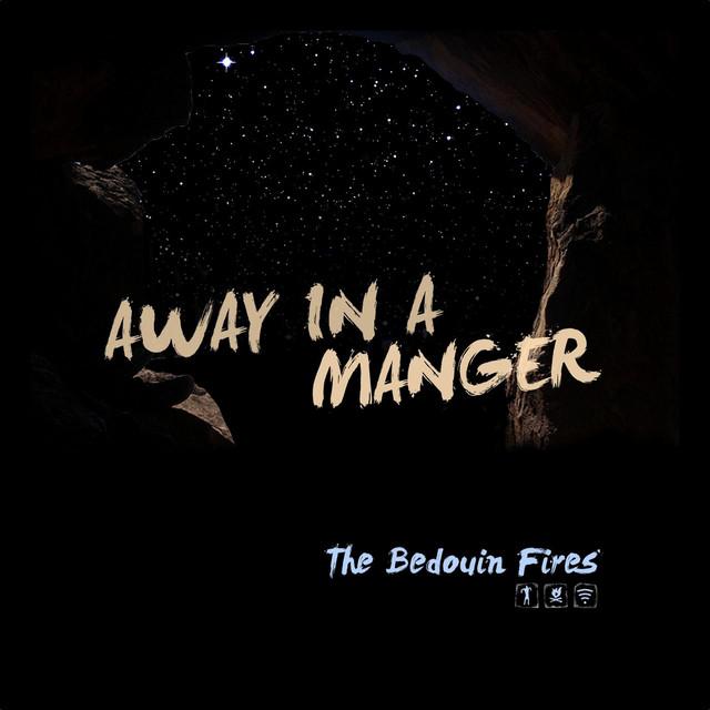 Away in a Manger - Single