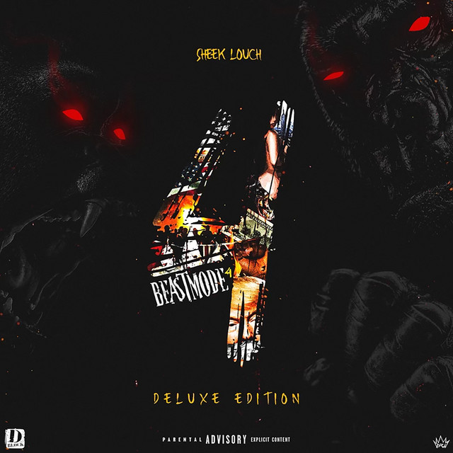 Beast Mode, Vol. 4 (Deluxe Edition)