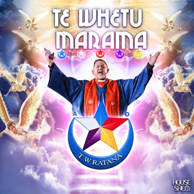Te Whetu Marama