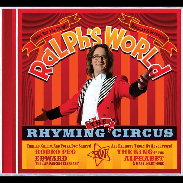 The Rhyming Circus by Ralph's World