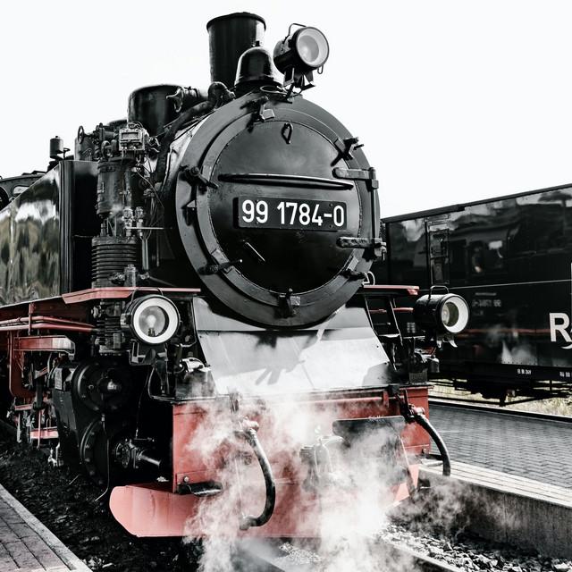 Voice of the Railway
