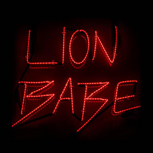 LION BABE EP