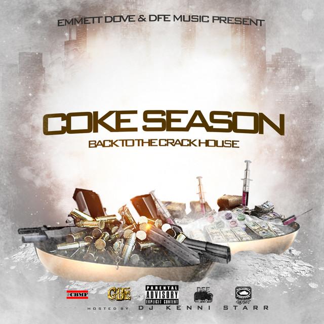 Coke Season: Back to the Crack House