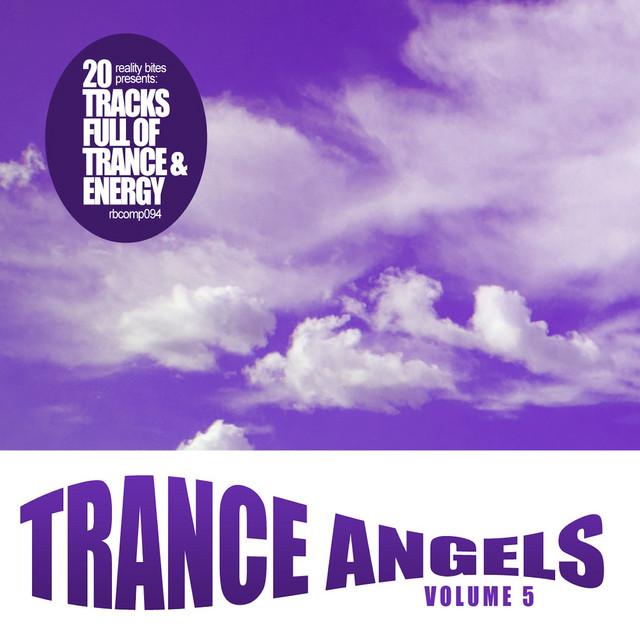 Trance Angels, Vol. 5