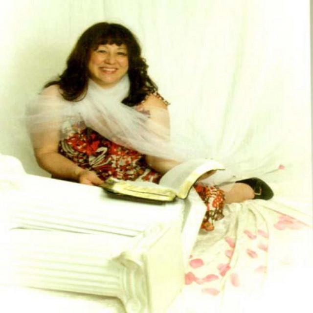 Rhonda Rivera - Blessings in Disguise