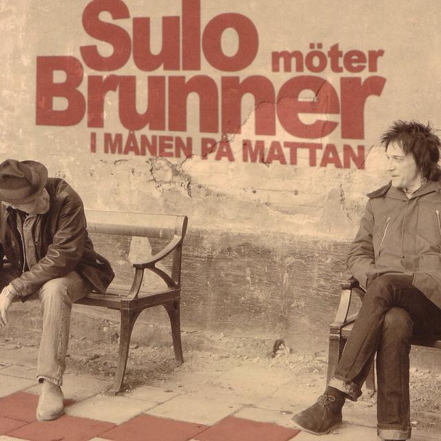 Sulo möter Brunner