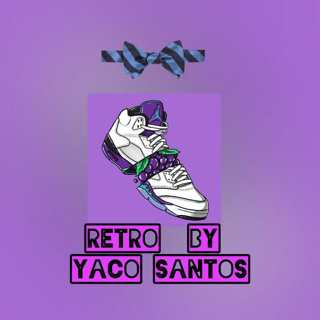 Retro by Yaco Santos