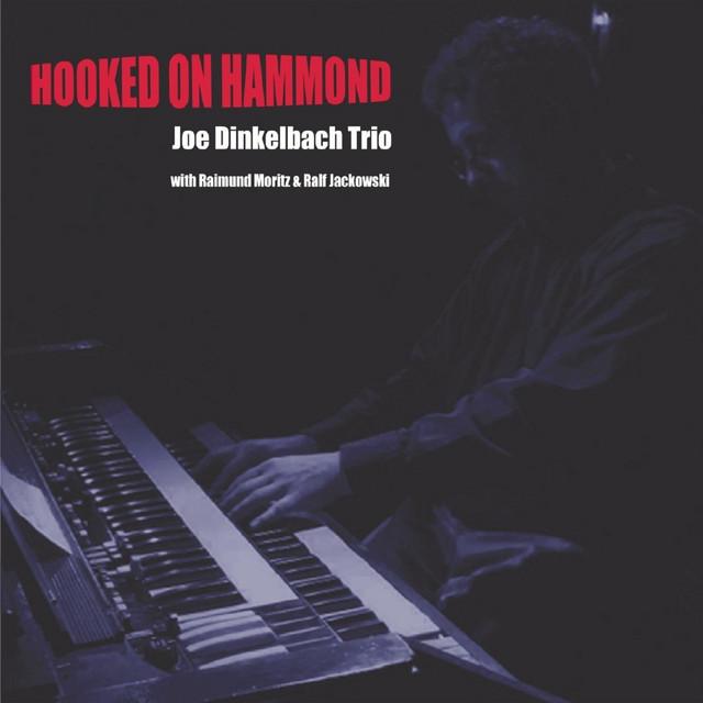 Hooked on Hammond