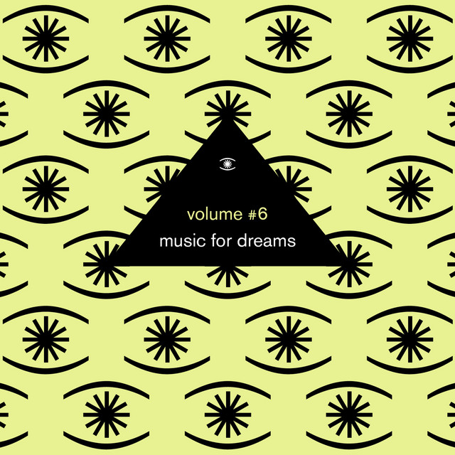Music for Dreams, Vol. 6 (Compiled by Kenneth Bager)
