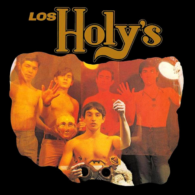 Los Holy's