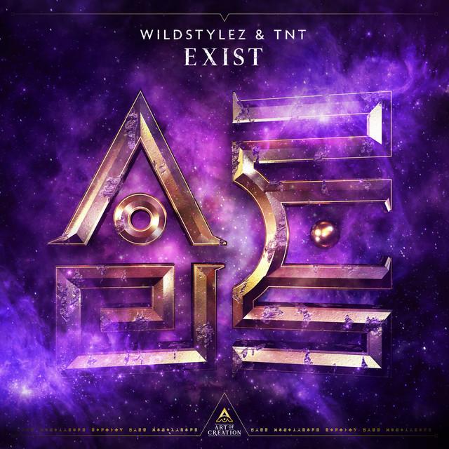 Wildstylez Exist acapella
