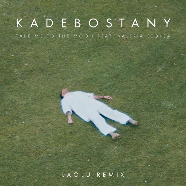 Take Me to the Moon (Laolu Remix) Image