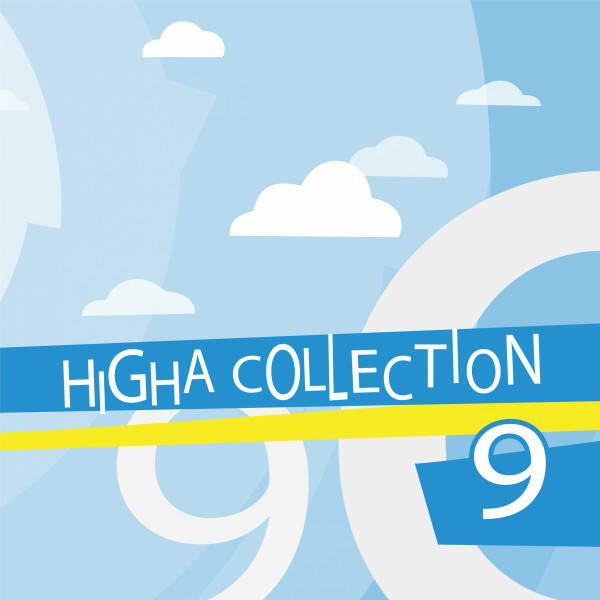 Higha Collection 9