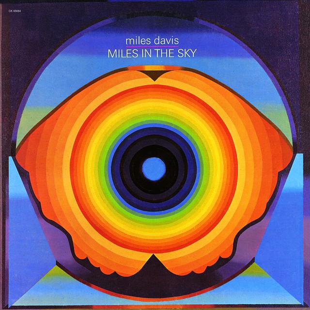 Miles Davis – Miles In The Sky