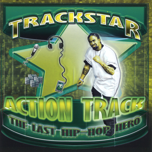 Action Track - The Last Hip Hop Hero