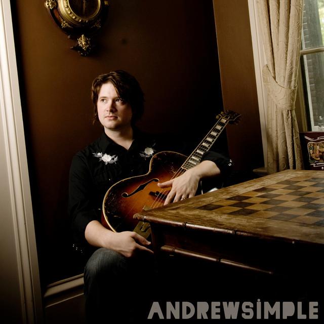 Andrew Simple
