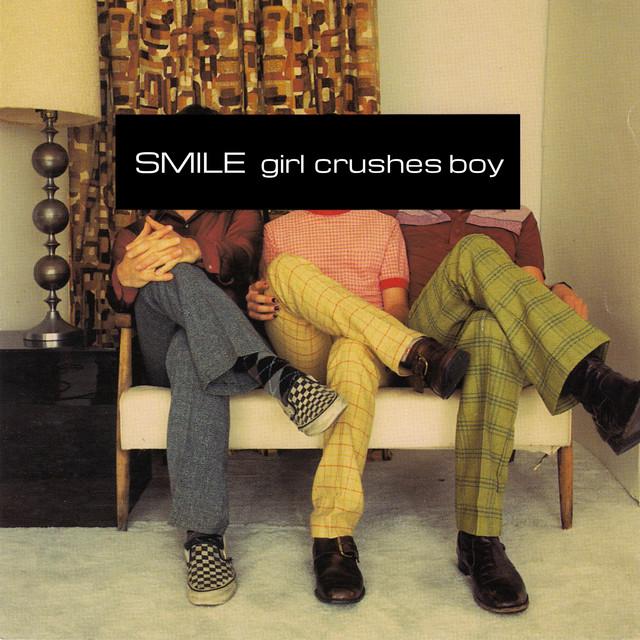 Girl Crushes Boy