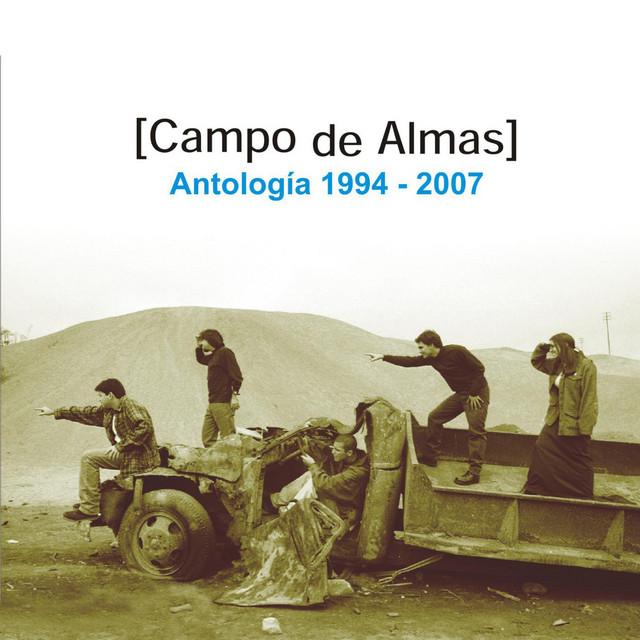 Antología (1994-2007) - El Día Final