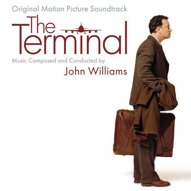 The Terminal - Official Soundtrack