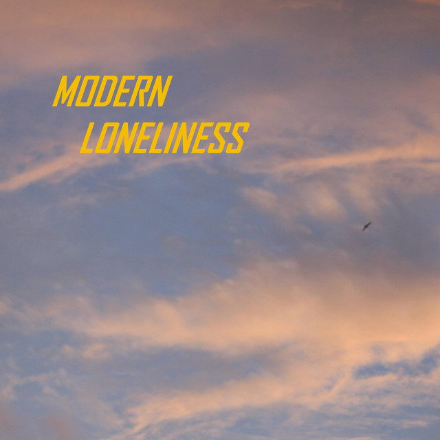 Modern Loneliness Image