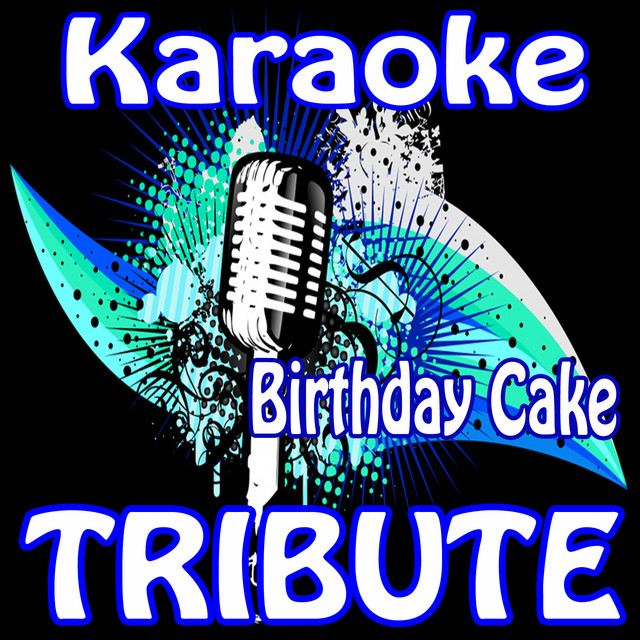 Astonishing Birthday Cake Remix Rihanna Feat Chris Brown Karaoke Tribute A Birthday Cards Printable Opercafe Filternl