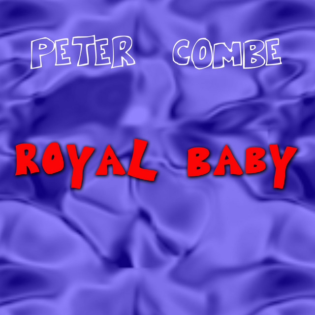 Royal Baby by Peter Combe