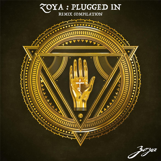 Zoya: Plugged In