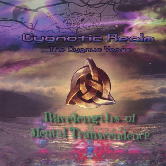 Wavelengths of Mental Transcendence