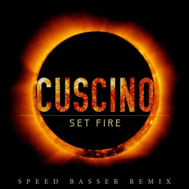 Set Fire (Speed Basser Remix)