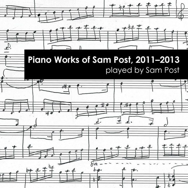 Variations and Fugue On an Original Theme