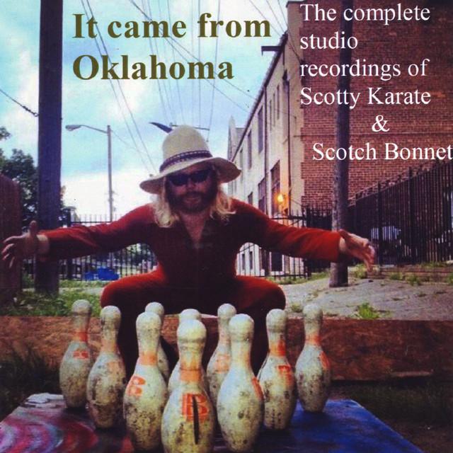 Scotch Bonnet Vinyl