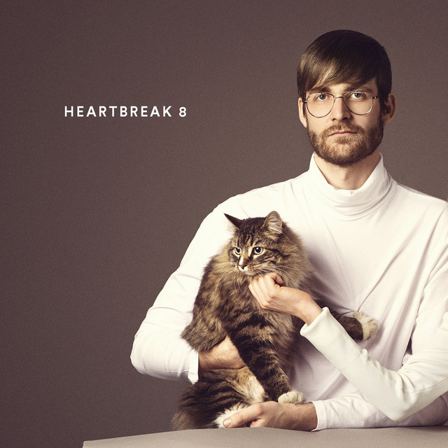 Heartbreak 8 Remix EP