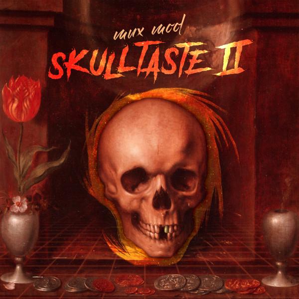 Mux Mool - Skulltaste II Image