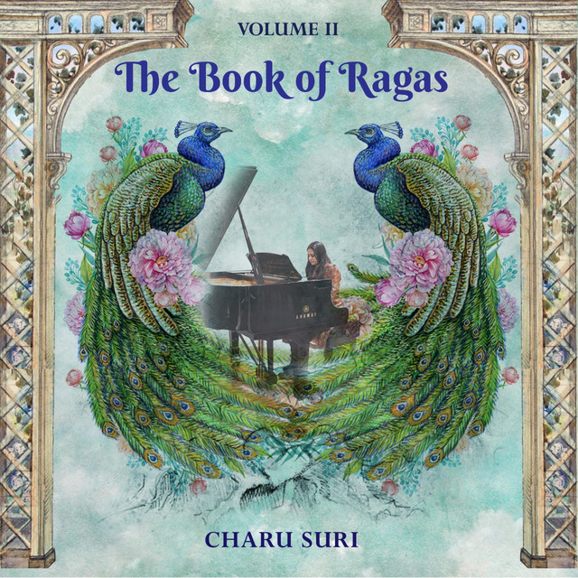 The Book of Ragas (vol. 2 Remastered)