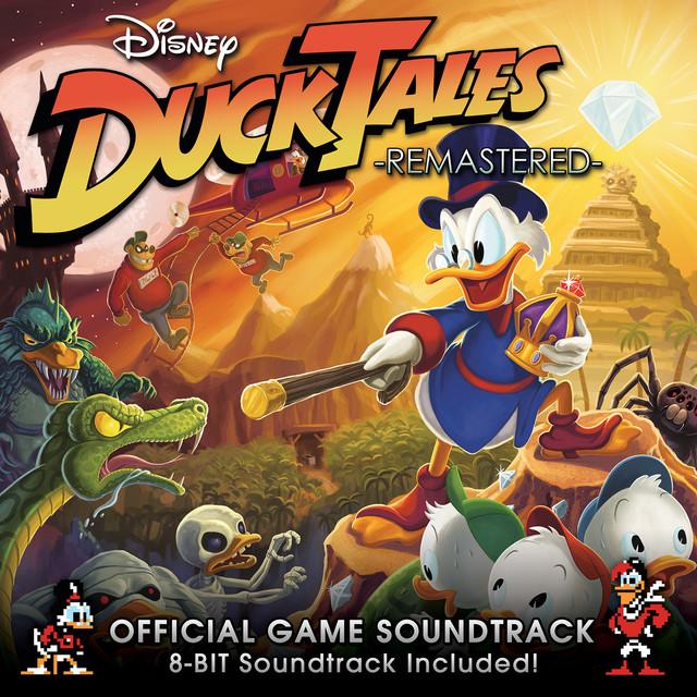 DuckTales: Remastered (Official Game Soundtrack)