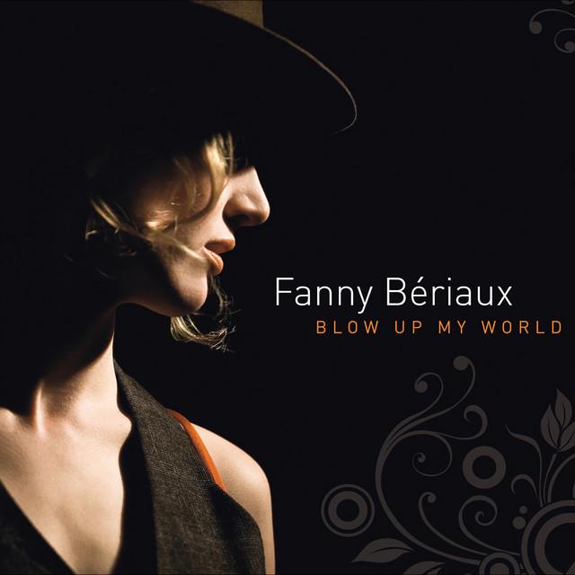 Fanny Beriaux