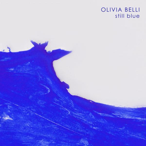 Still Blue Image