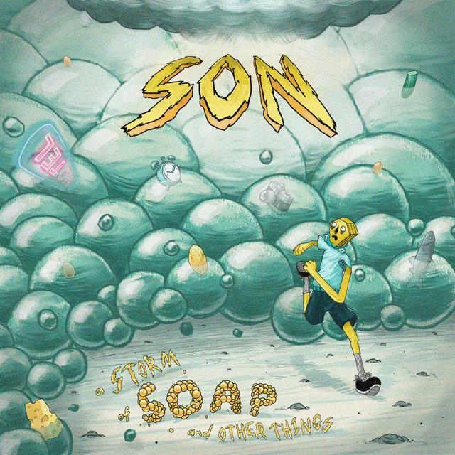 A Storm of Soap and Other Things