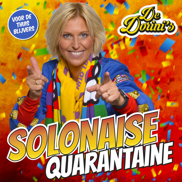 Solonaise Quarantaine