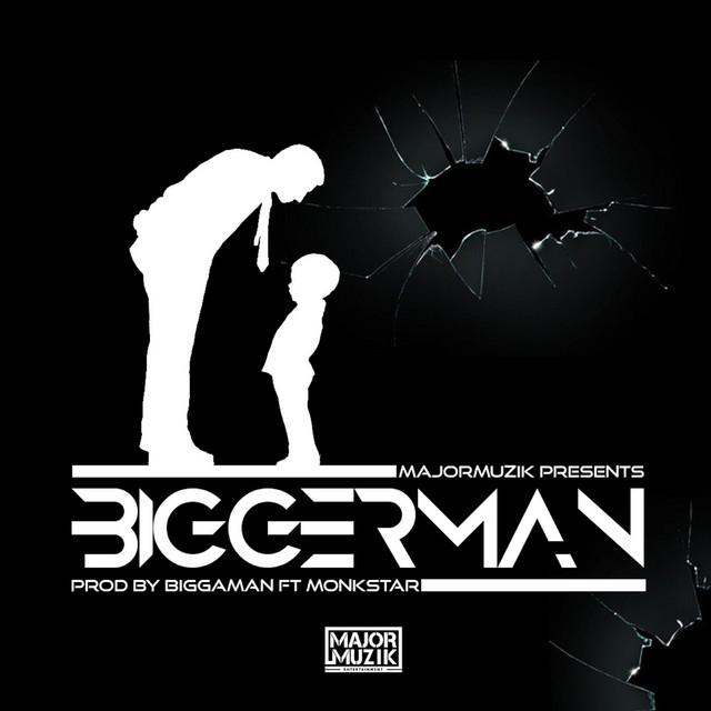 Biggerman EP