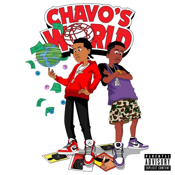 Chavo's World