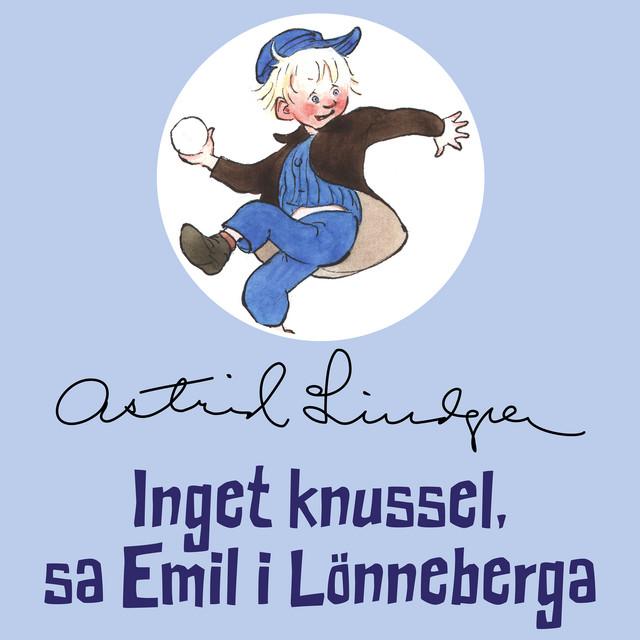 Emil i Lönneberga - Ringar Èmil & Ida`