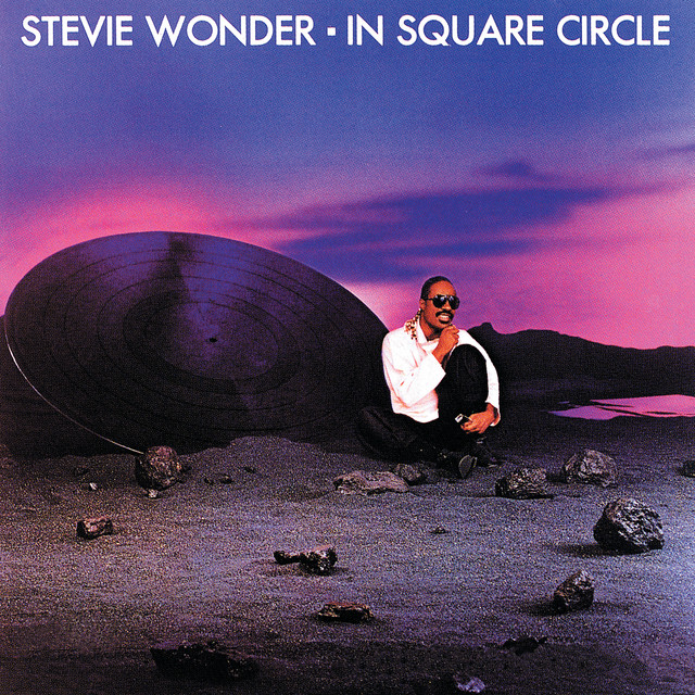 Stevie Wonder Part-Time Lover acapella