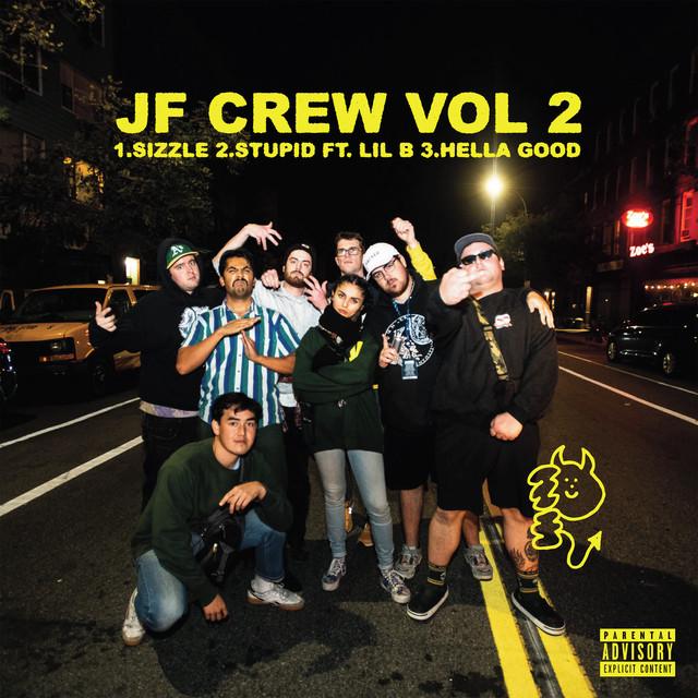 JF Crew, Vol. 2
