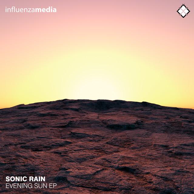 Evening Sun EP Image