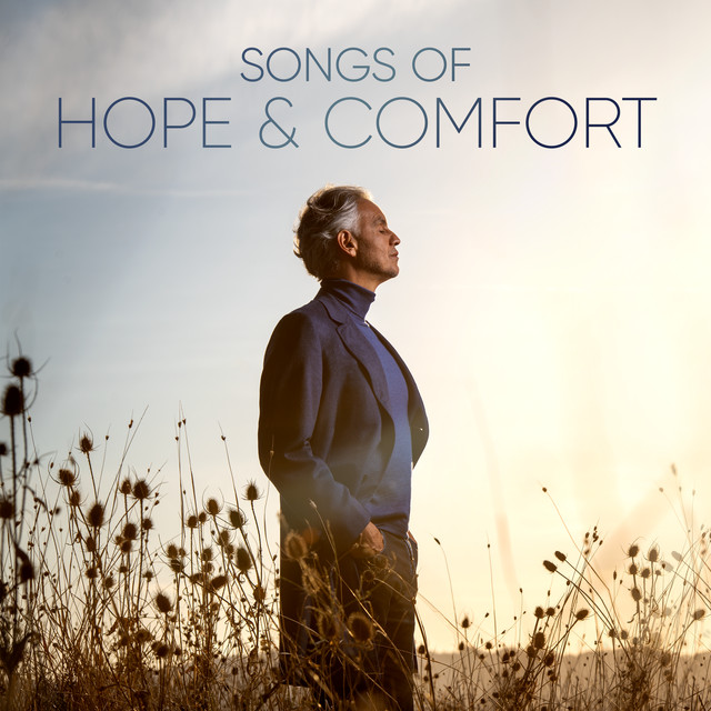 Songs Of Hope And Comfort