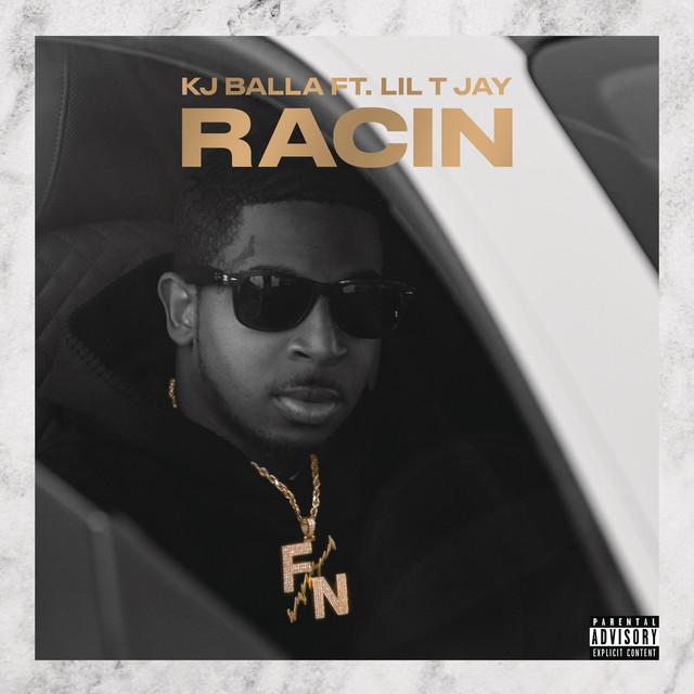 Racin' (feat. Lil Tjay)