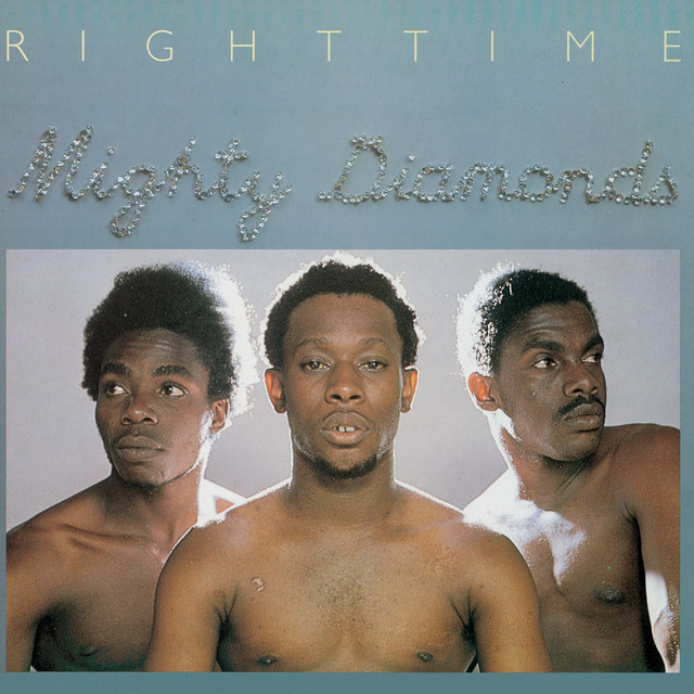 Right Time - 2001 Digital Remaster
