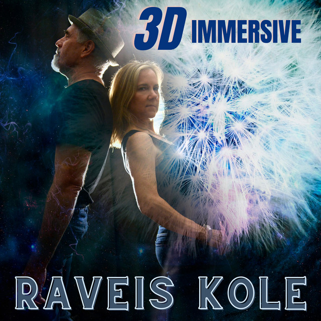 3D Immersive - New Album! Experience with Headphones for even more 3D effect! Image