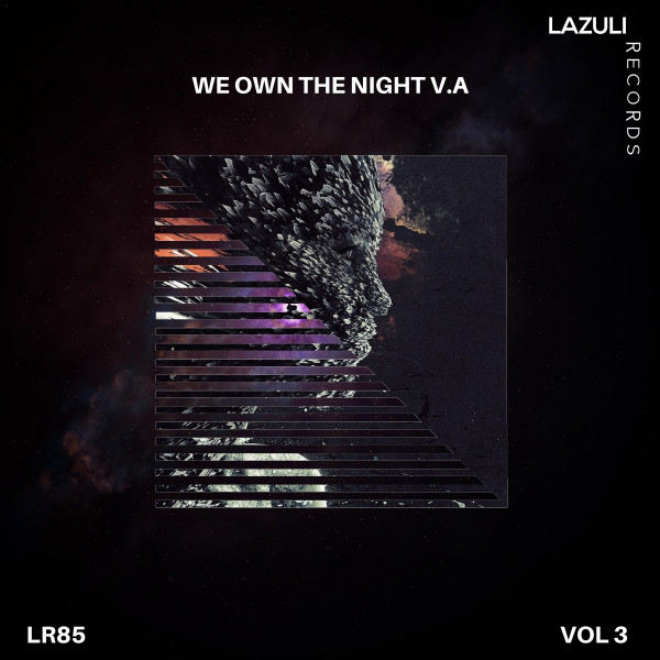 We Own The Night, Various Artists Vol. 3 Image